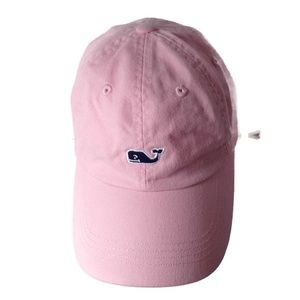 Vineyard Vines by Shep & Ian Cap Pink WA1421